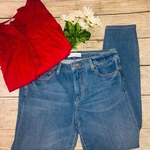 ❤️ NWOT Loft Jeans